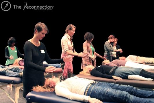 TR Healing Seminar3